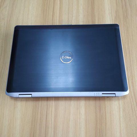 Dell E6430 - i5 3210M / Ram 4G / Ổ 320G / Card Nvidia 1G / 14 Inch