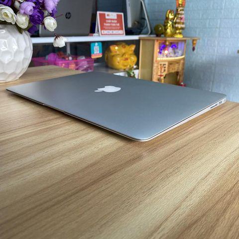 Macbook Air 2017 - Z0UU3 - Core I7 2.2 / Ram 8G / Ssd 128G / 13.3' / Mới 99% / Full Box