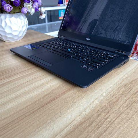 Dell E7450 - i5 5300U / Ram 4G / Ssd 120G / 14' Full HD / Phím LED / Máy Đẹp