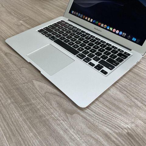 Macbook Air MJVE2 ( 2015 ) - Core i5 / Ram 4G / Ssd 128G / 13 Inch / Full Box / Đẹp 98%