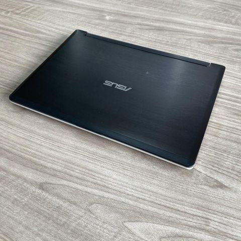 Asus K46 - Chip i3 3217U / Ram 4G / Ổ 500G / Màn 14' / Vỏ Nhôm Đẹp / Mỏng Nhẹ