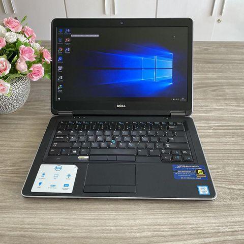 Dell E7440 - Chip I5 4310U / Ram 4G / Ssd 128G / Màn 14 Inch / Vỏ Nhôm Đẹp