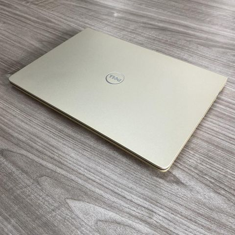 Dell Vostro 5468 - i5 7200U / 4G / SSD 128G / Card GT 940MX 2G / 14 inch / Vỏ Nhôm Đẹp