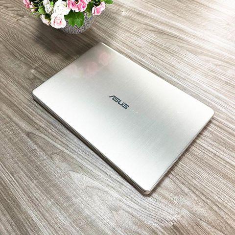 Asus S510 - I5 8250U / Ram 4G / Ổ 1000G / 15.6' Full HD / Vỏ Nhôm Đẹp - Nguyên Tem Hãng