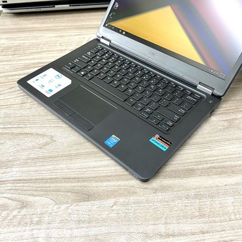 Dell E5450 - Chip I3 5010U / Ram 4G / SSD 128G / 14' / Máy Đẹp