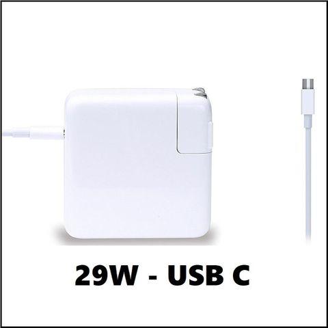 Sạc Macbook Huế - Sạc Macbook Air USB-C 29W