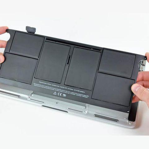 Thay Pin Macbook Tại Huế - Pin Macbook Air 11 Inch