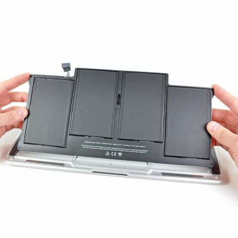 Thay Pin Macbook Tại Huế - Pin Macbook Air 13 Inch A1405