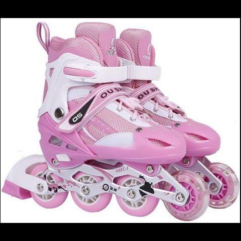 Giày Trượt Patin Baby OSy