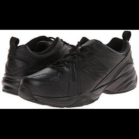 Giày Thể Thao Nam New Balance MX608V4 Training Shoe