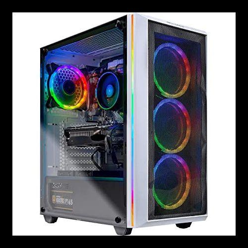 PC Gaming Base Level ADM Ryzen7 2700x