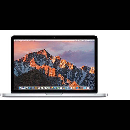 MacBook Pro (13-inch, 2016, Four Thunderbolt 3 ports) Space Gray