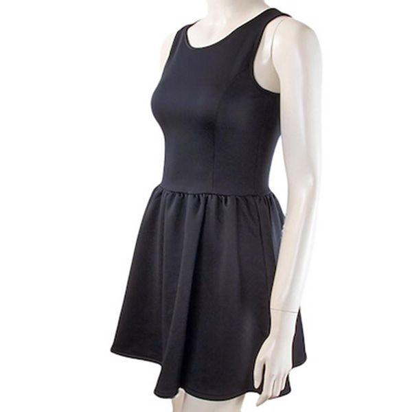 Váy Adidas Women Dress Black