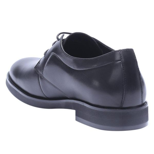 Giày Tây Killian Sledgers Màu Đen Cho Nam
