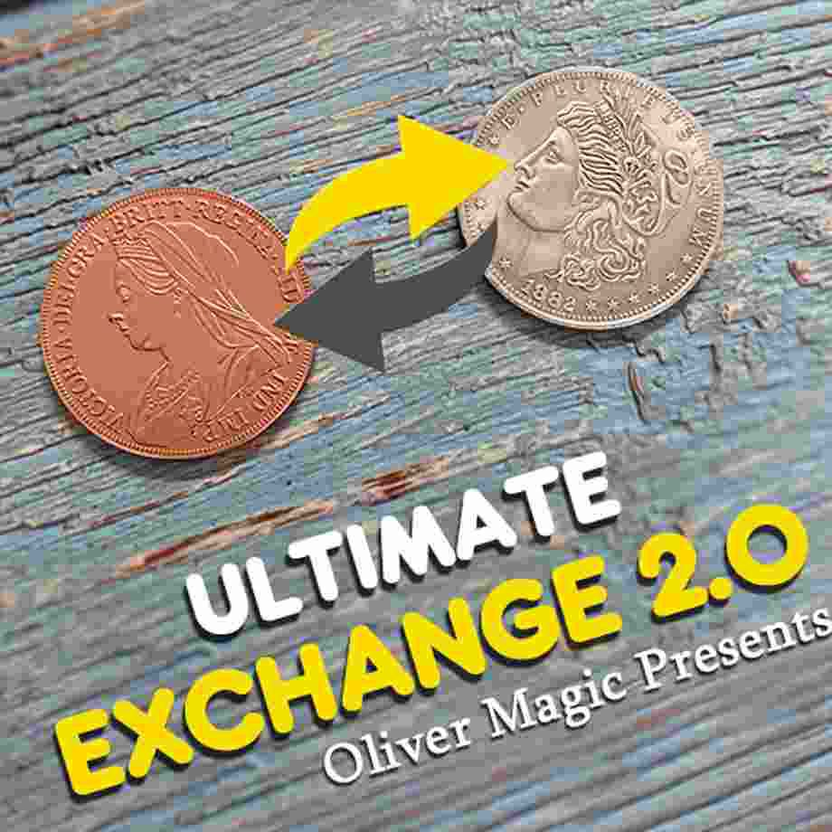 ultimate coin exchange review