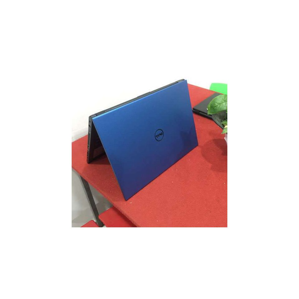 Dell N3543 (Core I5-5200U | RAM 4GB | HDD 500GB | 15.6″ HD 1377x768 | Card Nvidia Geforce GT 820M 2GB)
