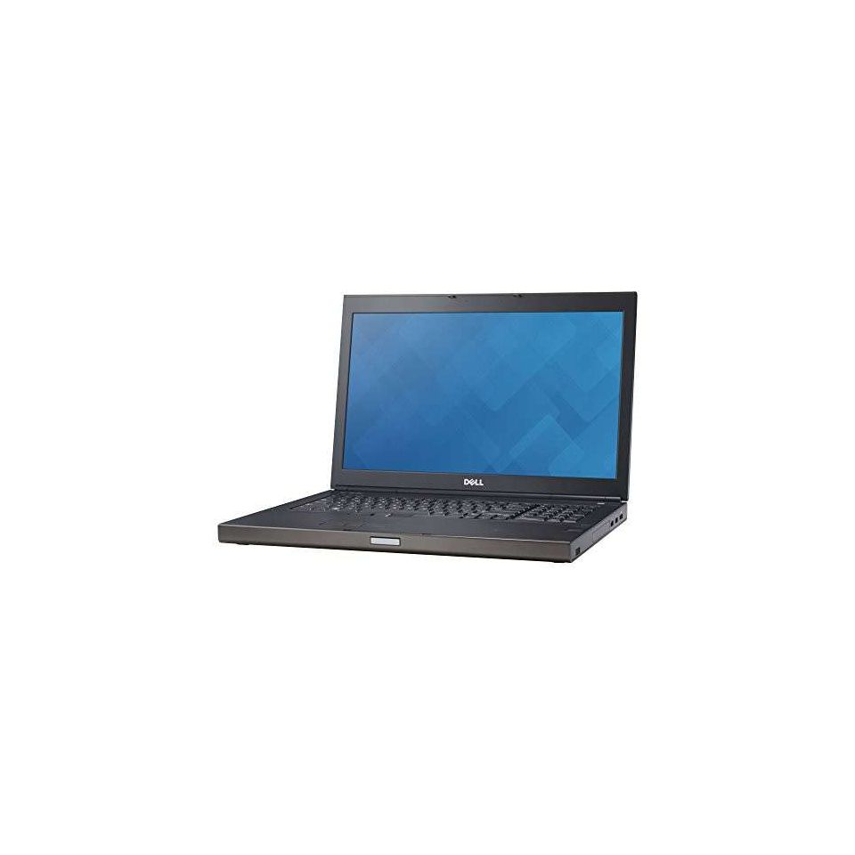 Laptop cũ Dell Precision M6800 Mobile Workstation i7 4930MX | RAM 32 GB | SSD 512GB & HDD 1TB | 17.3″ Full HD | VGA K5100M 8GB