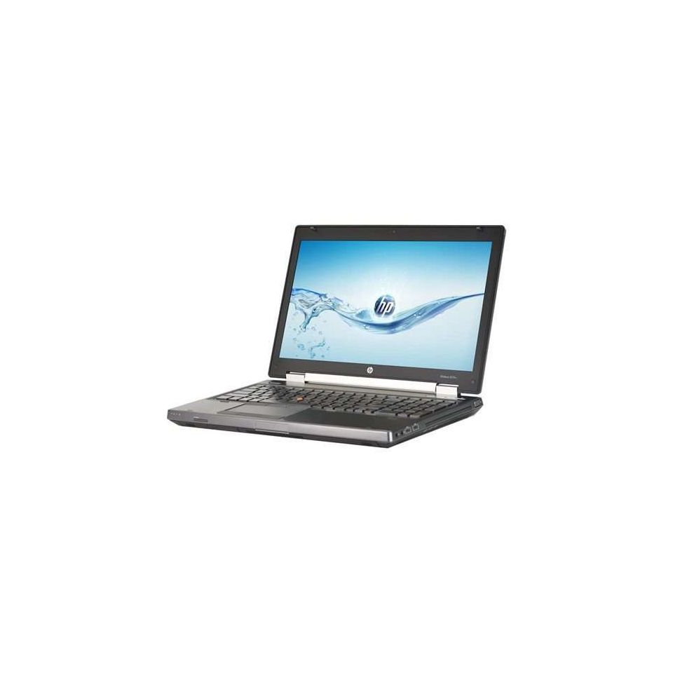 "HP Elitebook 8470w (Core I5-3320M | RAM 4GB | HDD 320GB | 14"" HD 1366x768 | Card AMD FIREPRO M2000)"