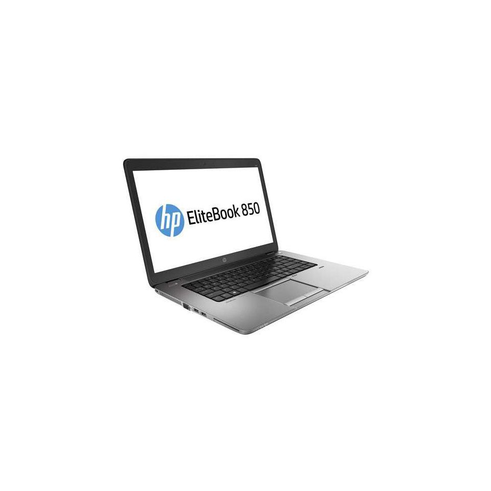 "Laptop Cũ Hp Elitebook 850 G2 i5 4300U | RAM 4GB | SSD 120GB | 15.6"" Full HD 