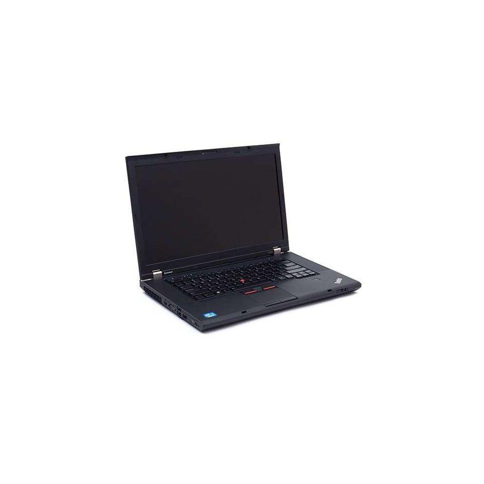 Laptop cũ LENOVO THINKPAD W530 | i7-3720QM | Ram 8GB | SSD 180GB |Màn Full HD | Nvidia K1000M (2GB)