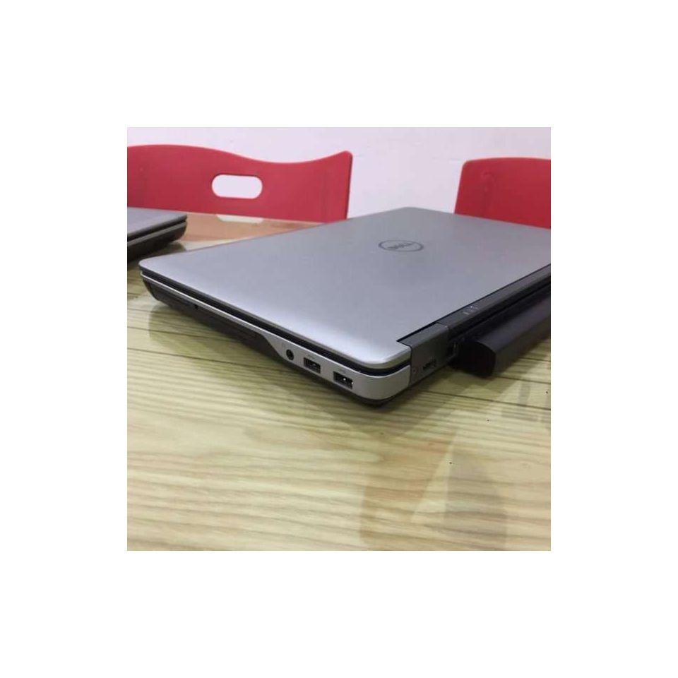 """Dell Latitude E6540 (Core I7 4700MQ   RAM 8GB   SSD 256GB   15,6"""" FullHD   AMD 8790M 2GB GDDR5) BH 12 tháng"""