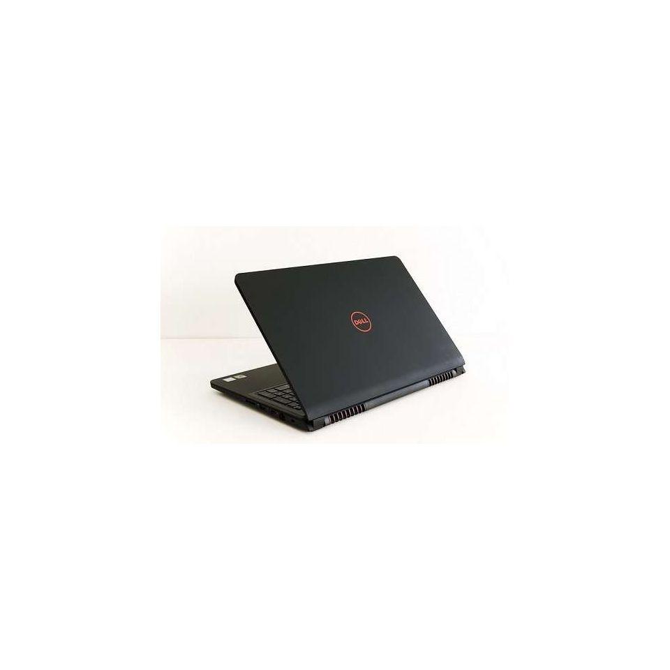 Dell Inspiron 7559 Gaming (Core I7-6700HQ | RAM 8GB | SSD M.2 128GB + HDD 500GB | 15.6″ FHD IPS 1920x1080 | Card NVIDIA GeForce GTX 960 4GB GDDR5 )
