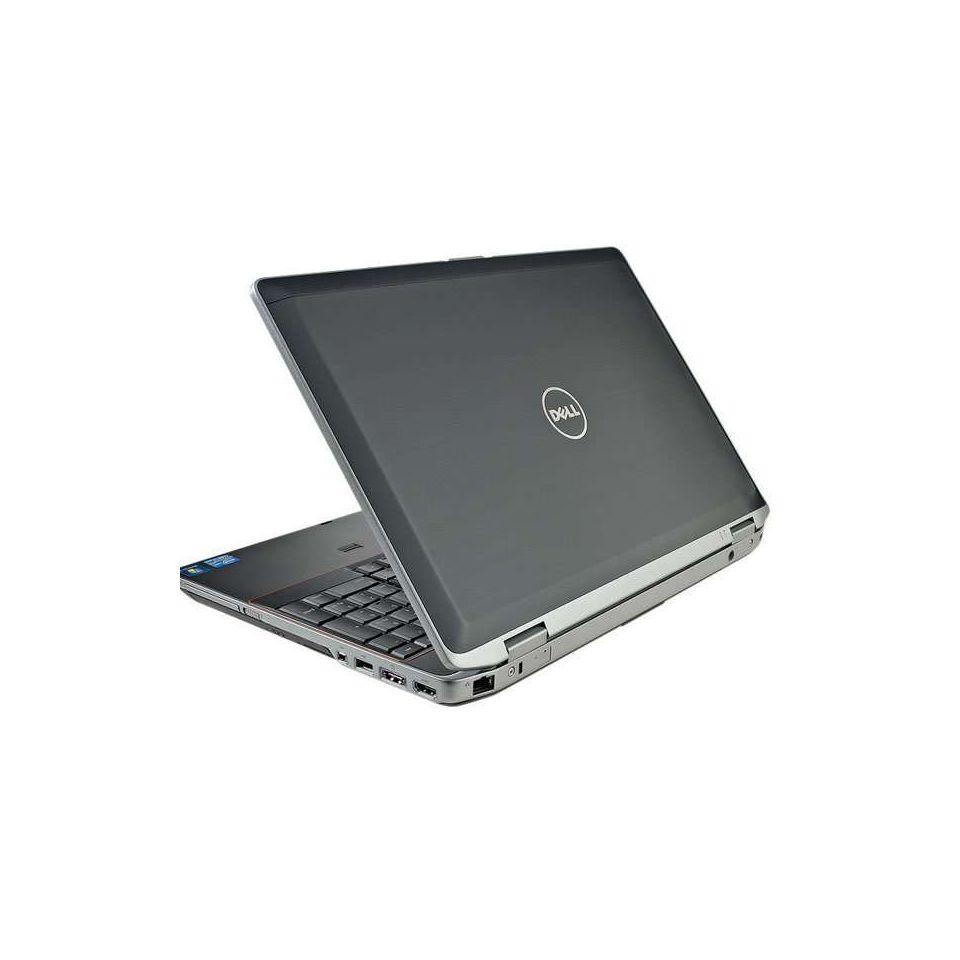 """Dell Latitude E6520 (Core I7 2620M   RAM 4GB   HDD 250GB   15,6""""   Card Rời NVS 4200M  )"""
