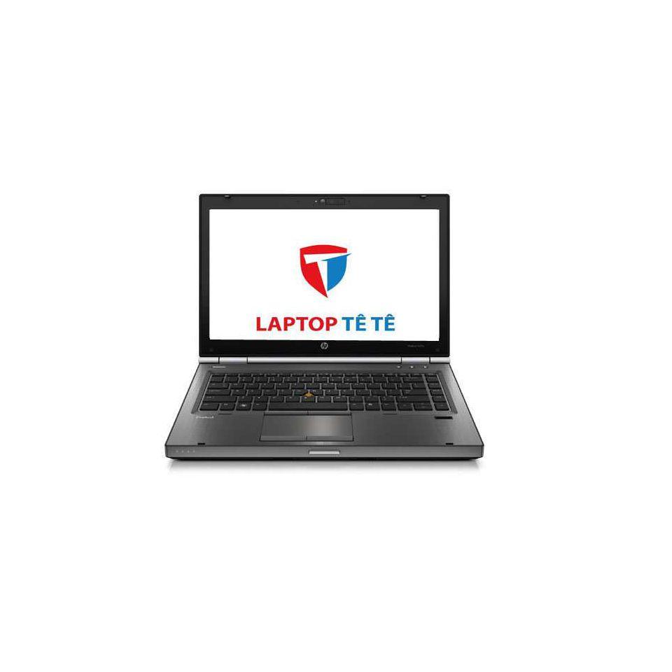 Hp Elitebook 8470W Workstation (Core I7 3720QM | RAM 4GB | HDD 250GB | 14 Inch HD | Card Rời AMD Firepro M2000)BH 12 Tháng