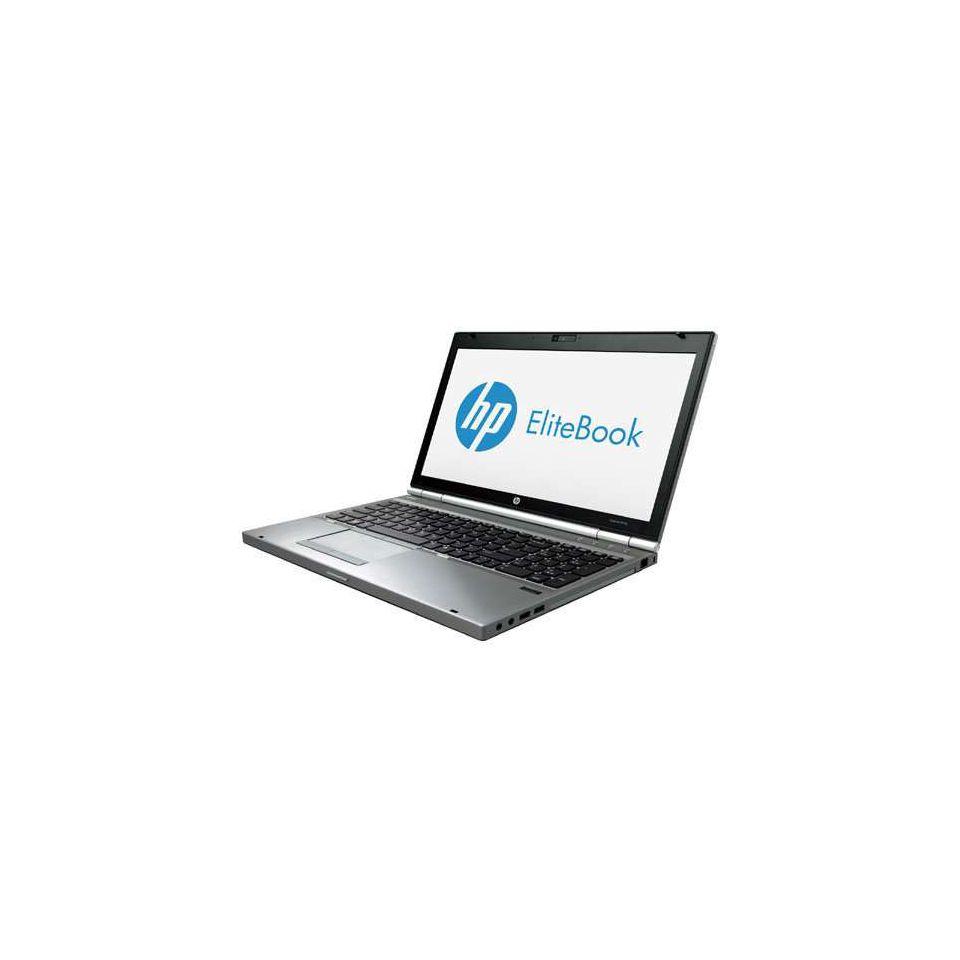 "HP Elitebook 8570P  (Core I7 3520M | RAM 4GB | HDD 250GB | 15.6"" | Card Rời 7570M) –"
