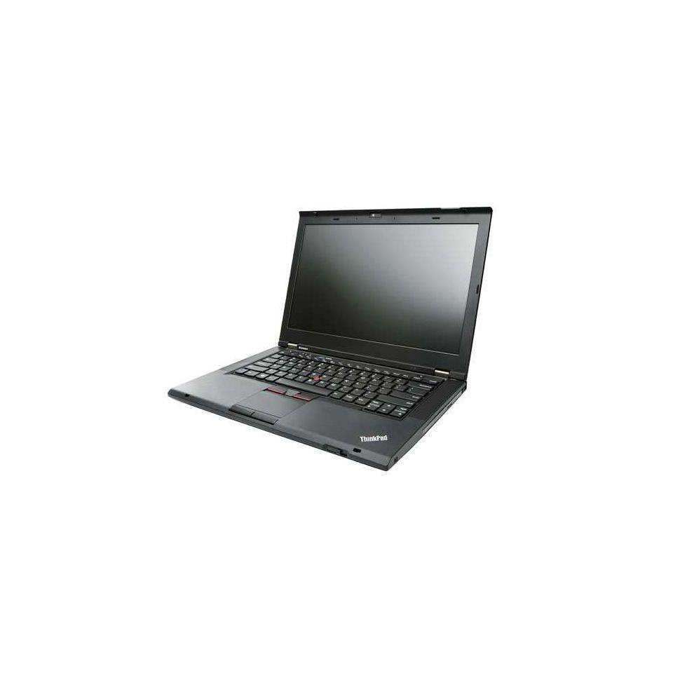 Thinkpad T430S (Core I5-3320M | RAM 4GB | HDD 320GB | 14″ | Card HD 4000)