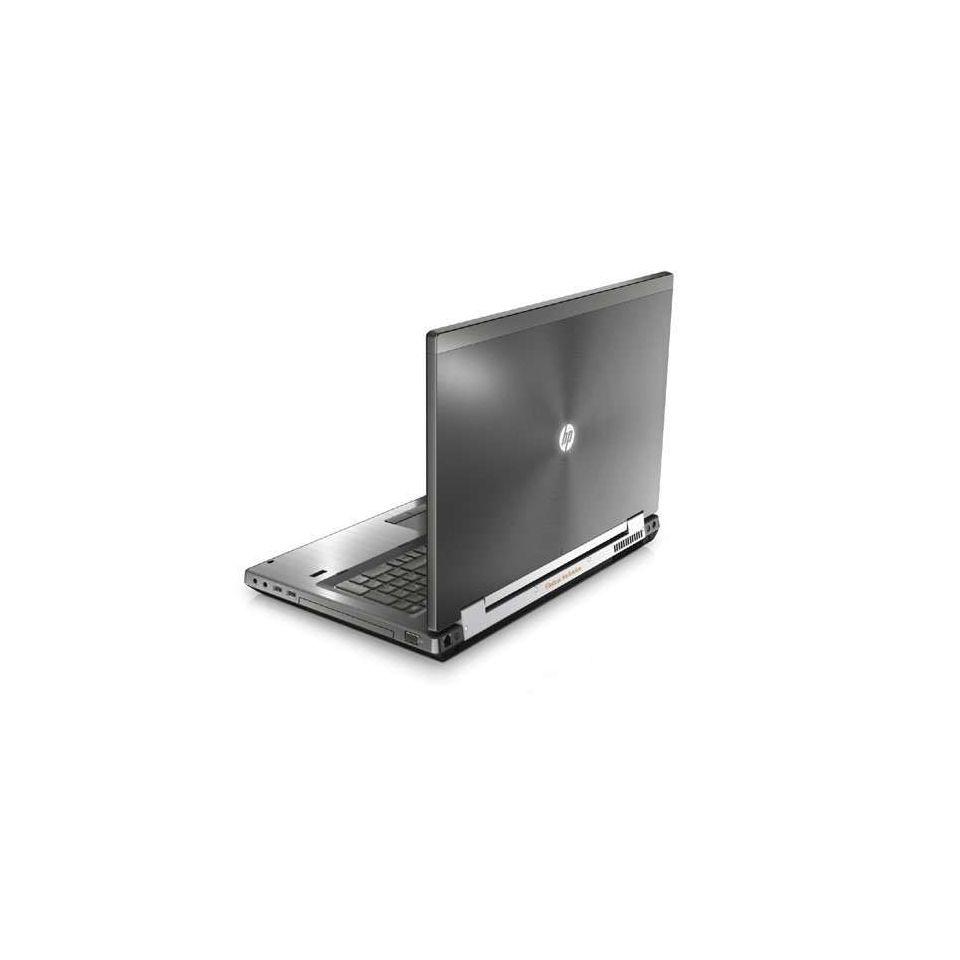 HP Elitbook 8760W (Core I7 2720QM, RAM 8GB, HDD 500GB, NVidia Quadro 3000M, 17,3″ FullHD)