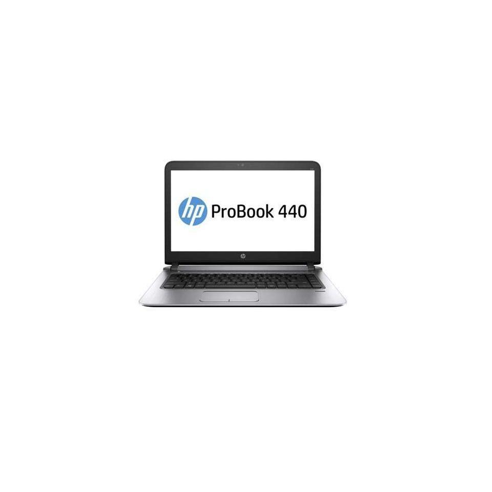 HP Probook 440G3 (Core I5-6300U | RAM 4GB | HDD 500GB | 14″ | 1,5kg)