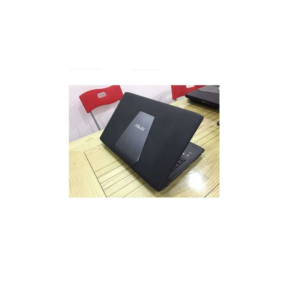 ASUS ROG ZX50J ( GL552 ) Gaming ( Core i5-4200H | RAM 4GB | HDD 1000GB | VGA GTX950M | 15,6