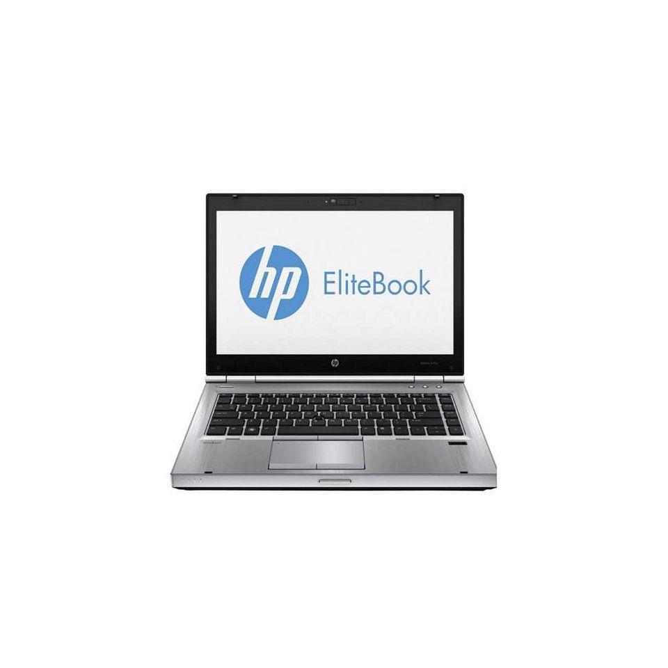 "HP Elitebook 8470P (Core I5 3320M   RAM 4GB   HDD 250GB   14.0""   Card HD 4000)"