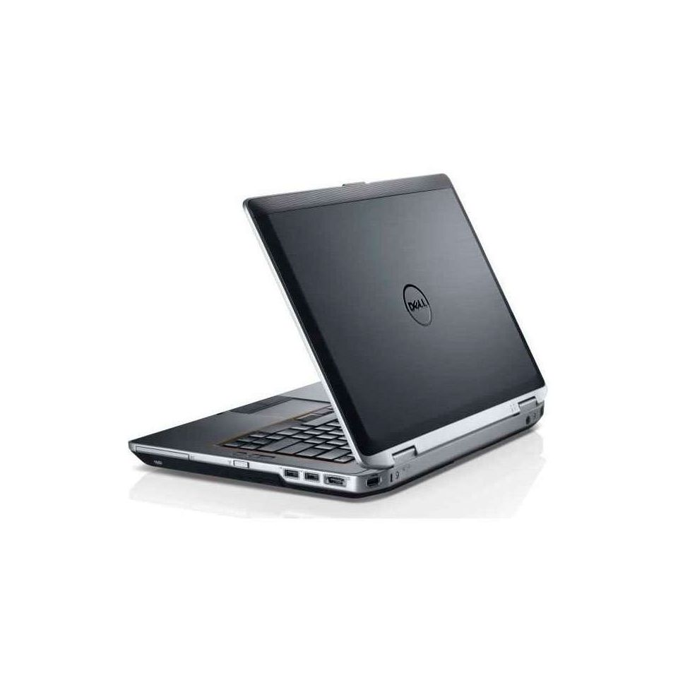 Dell Latitude E6420 (CoreI7 2620M | RAM 4GB | HDD 250GB | 14"
