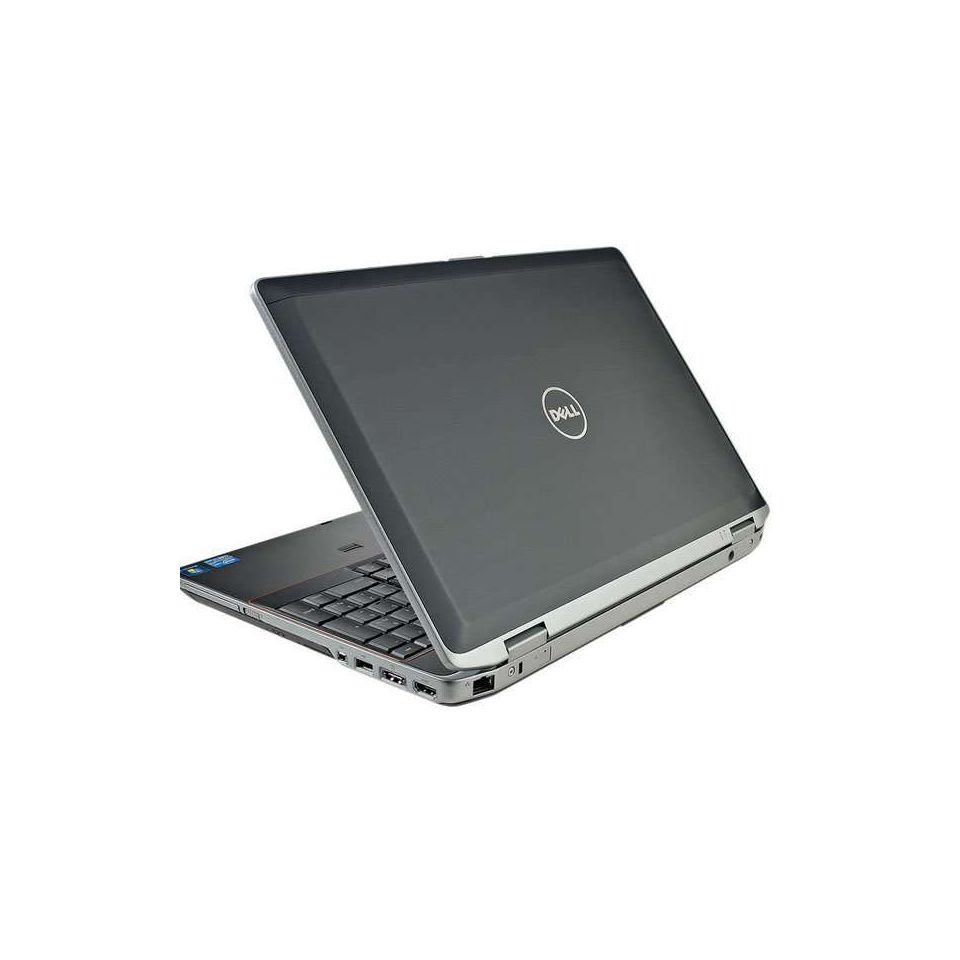 Dell Latitude E6520 (Core I5 2520M | RAM 4GB | HDD 250GB | 15,6"