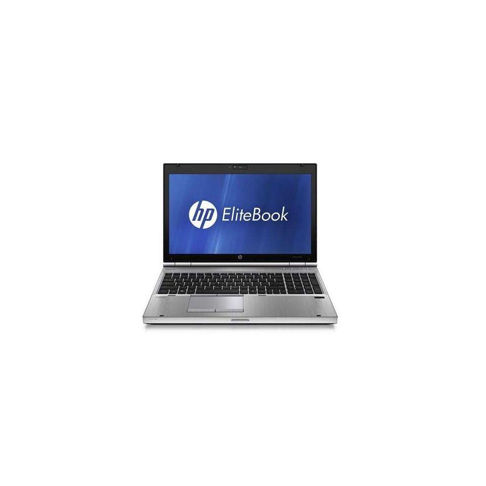 "HP Elitebook 8560P (Core I5 2520M | RAM 4GB | HDD 250GB | 15.6"" | Card Rời 6470M)"