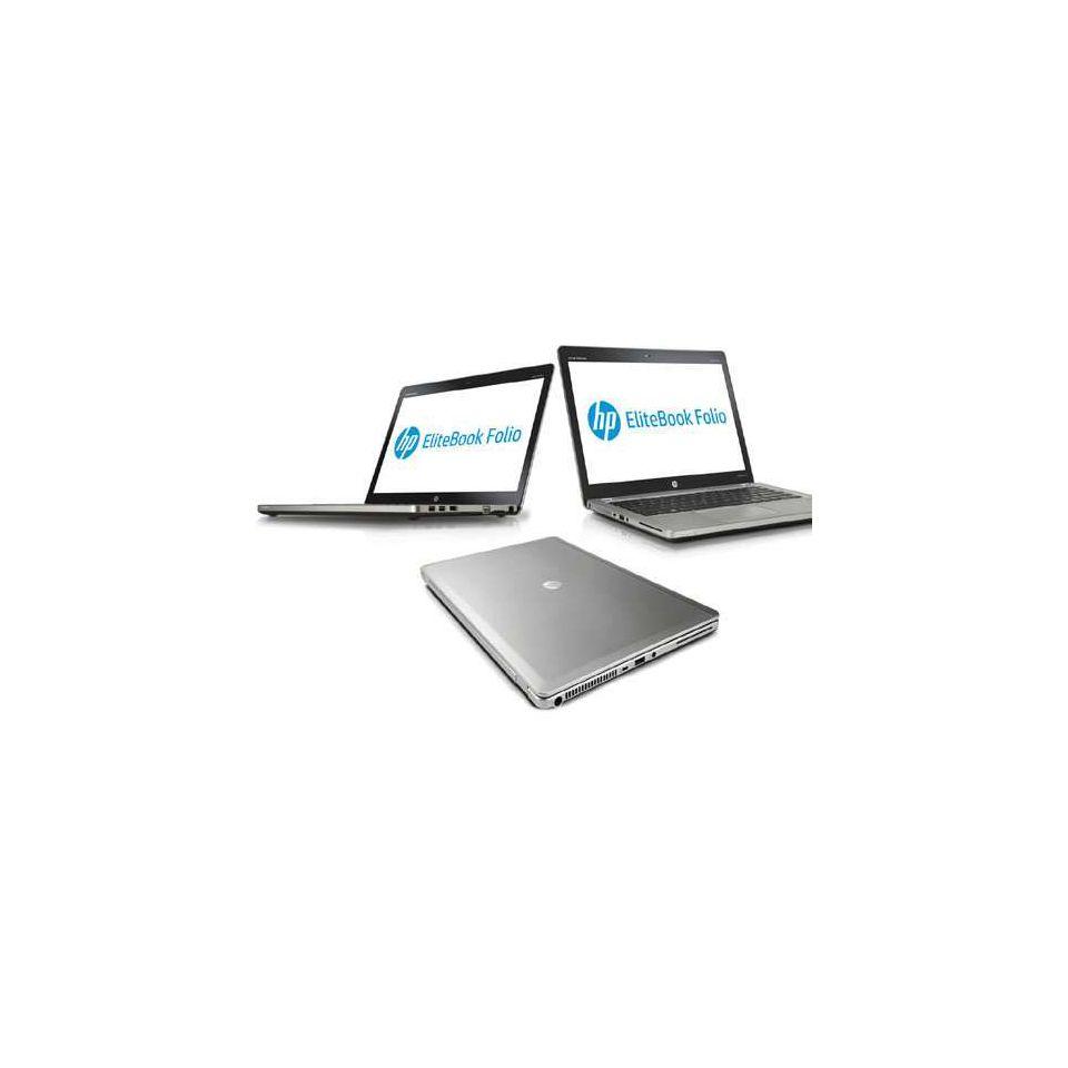 Hp Elitebook Folio 9470M Ultrabook (Core I5 3437U | RAM 4GB | SSD 128GB | 14 Inch | Card HD 4000) –