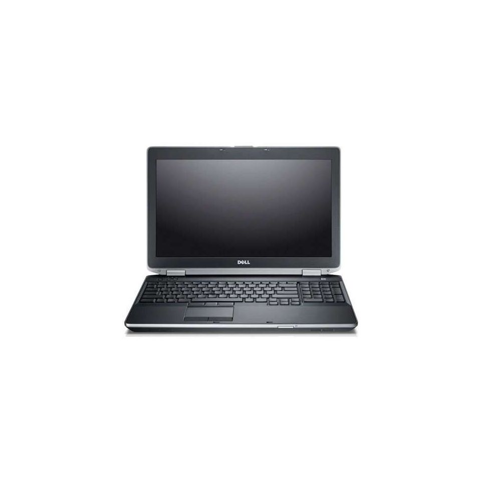 Dell Latitude E6530 (Core I7 3520M | RAM 4GB | HDD 250GB | 15.6"
