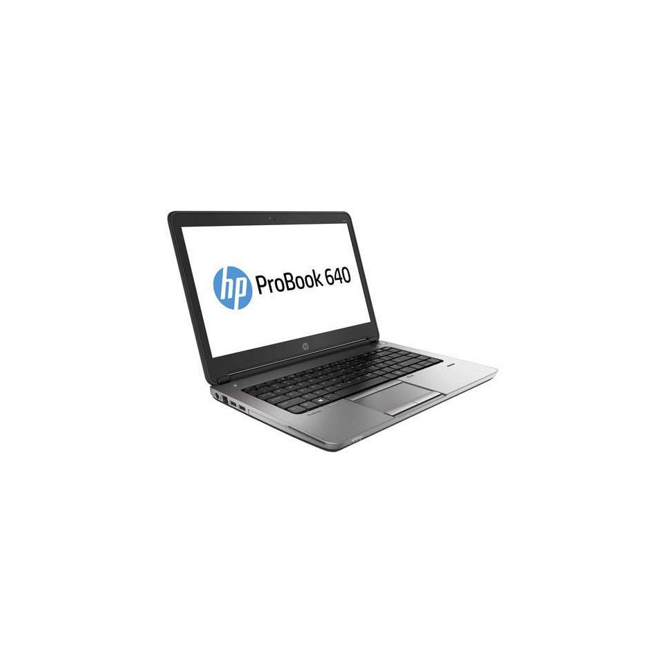 "Hp Probook 640G1 (CoreI7 4800MQ | RAM 4GB | HDD 320GB | 14.0"" | HD Graphics 4600)"