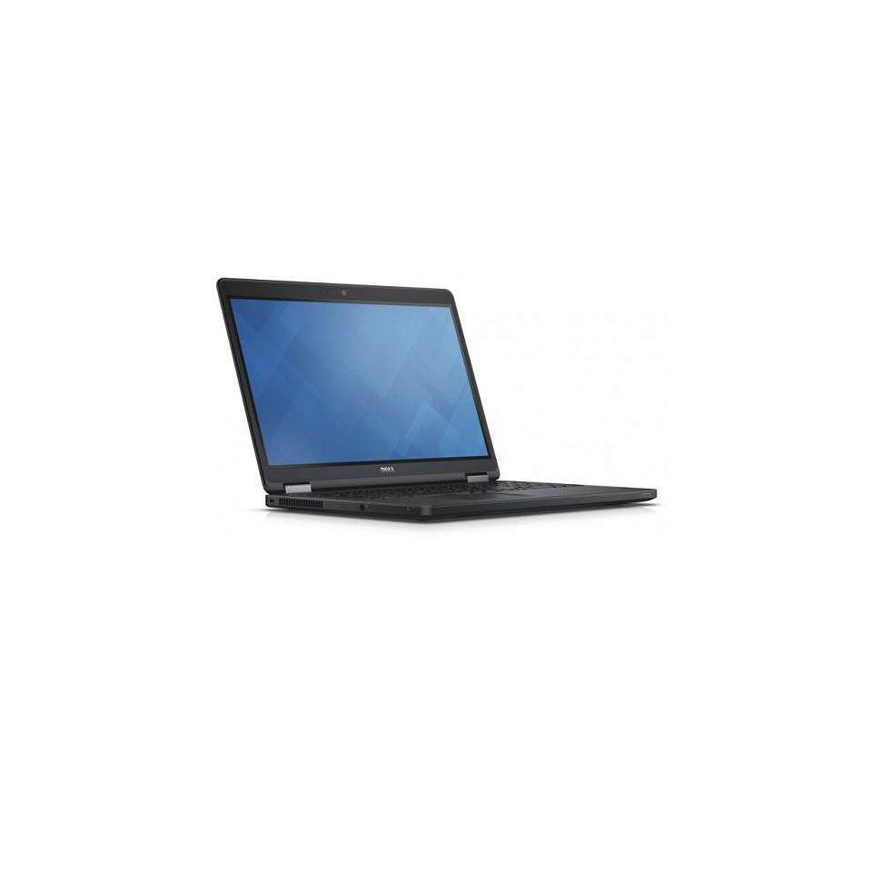 "Dell Latitude E5550 (Core I7 5600U   RAM 4GB   SSD 128GB   15,6"" FullHD IPS   VGA GT840M 2GB)"