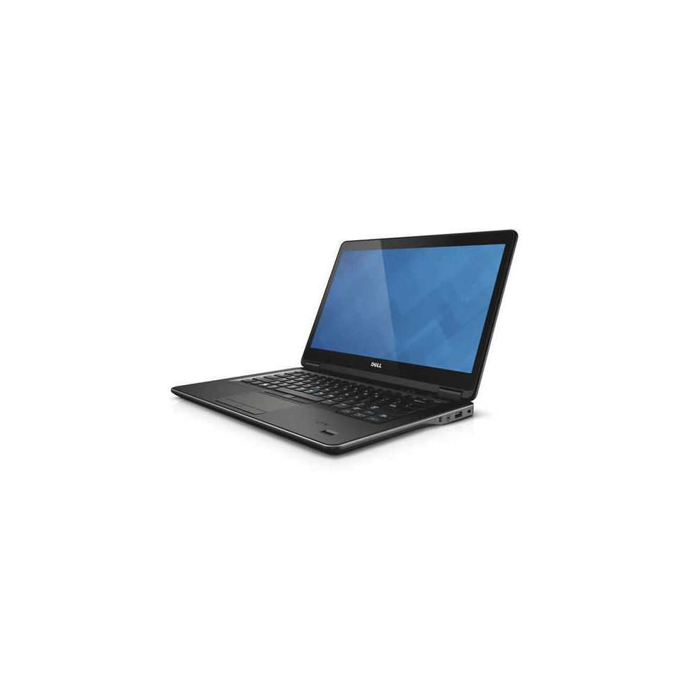 Dell Latitude E7450 (Core I7-5600U | RAM 8GB | SSD 256GB | 14″ HD | HD 5500 Graphics ) –