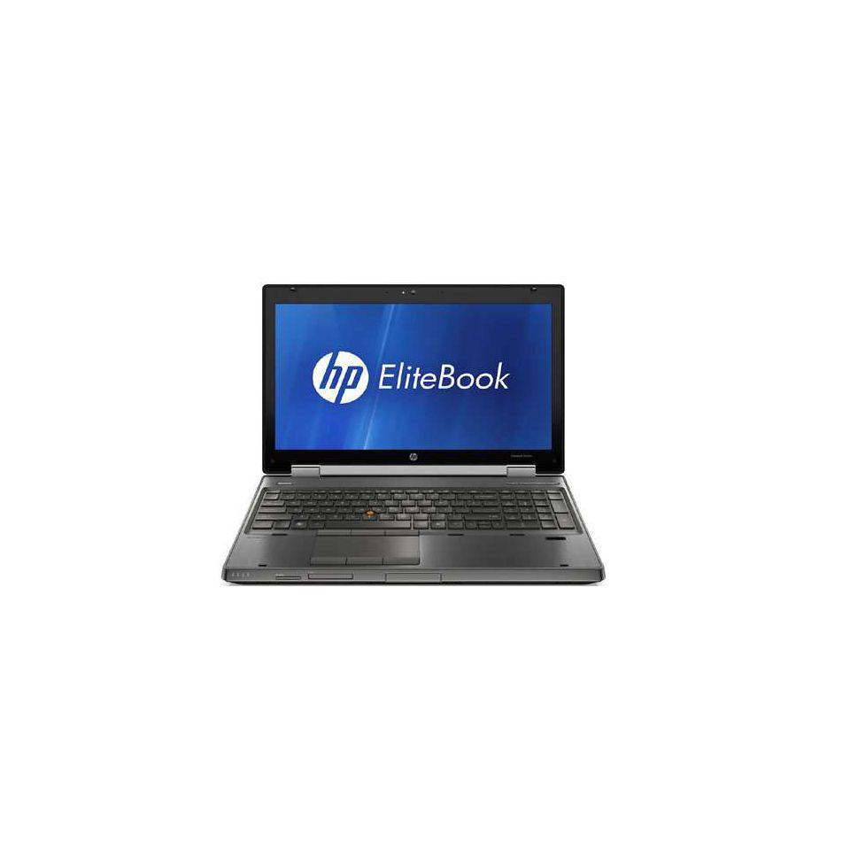 HP Elitbook 8570W (Core I7 3720QM || RAM 8GB || HDD 500GB || NVidia Quadro K2000M || 15.6 Full HD) –