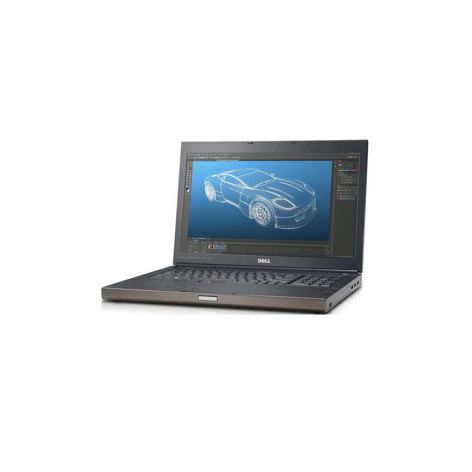 Dell Precision M6700 (i7-3720QM | RAM 8GB |HDD 500GB | 17.3 inch FHD 1920×1080 | Card NVIDIA Quadro K3000M 2GB)