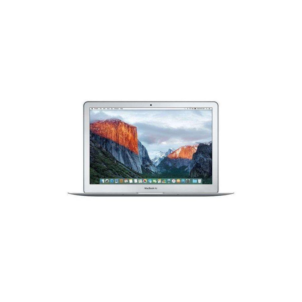 Mac Air 2013 ( i7-1.7 GHz | RAM 8 | SSD 128 | 13″ | Intel Graphics 5000)