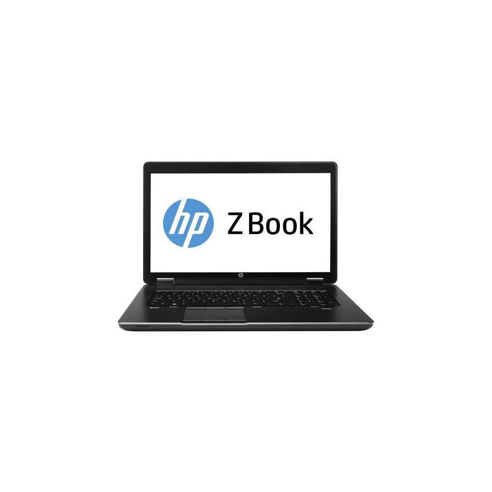 HP Zbook 17 g2 ( i7-4810QM | RAM 8GB |SSD 256GB | 17.3 inch FHD 1920×1080 | Card NVIDIA Quadro K3100M 4gb GDDR5 )