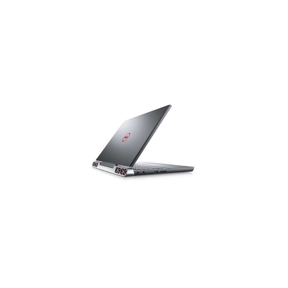 Dell Inspiron 7567 Gaming  ( Core i5-7300HQ | RAM 8GB DDR4 |SSD 128GB + HDD 500GB | GTX 1050 4GB | 15,6