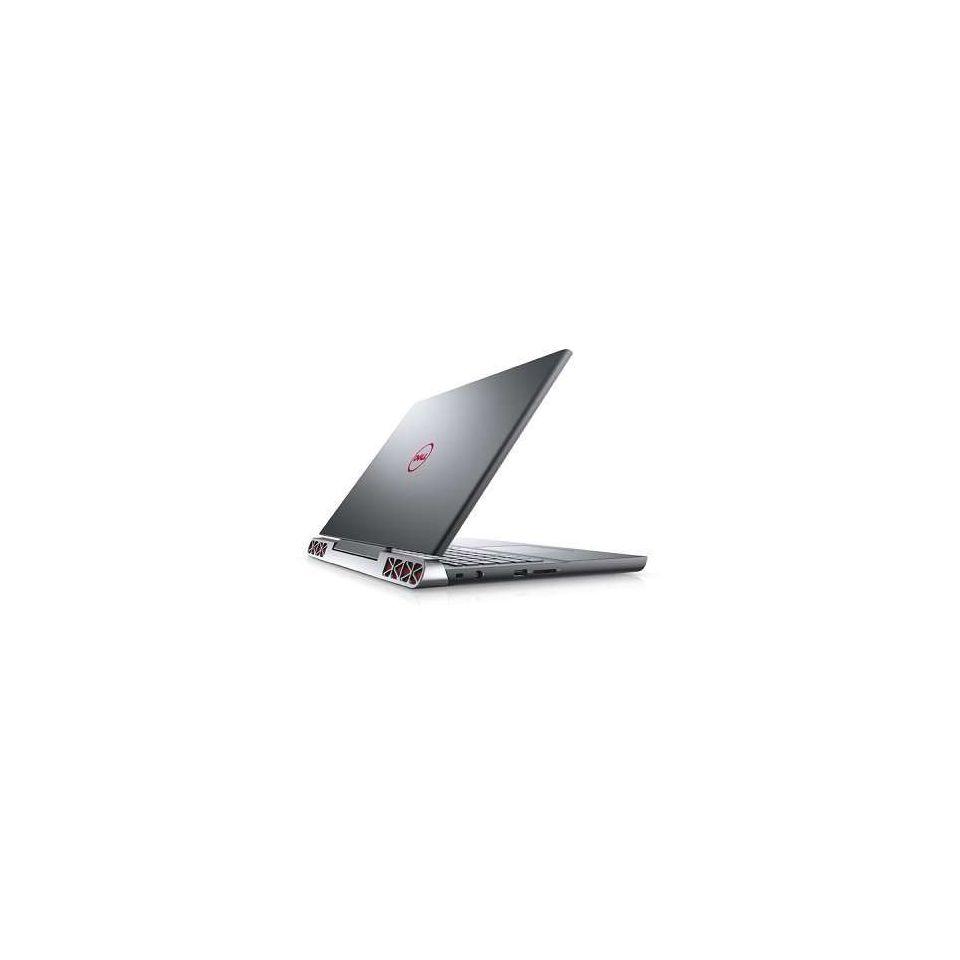 Dell Inspiron 7567 Gaming  ( Core i7-7700HQ | RAM 8GB DDR4 |SSD 128GB + HDD 1000GB | GTX 1050Ti 4GB | 15,6