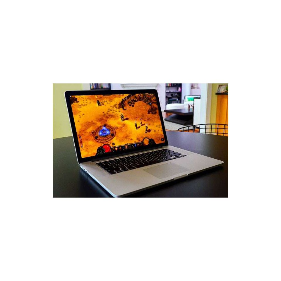 Macbook Pro Retina ME293  (15 inch, Early 2013) i7 | RAM 16G | SSD 256G |