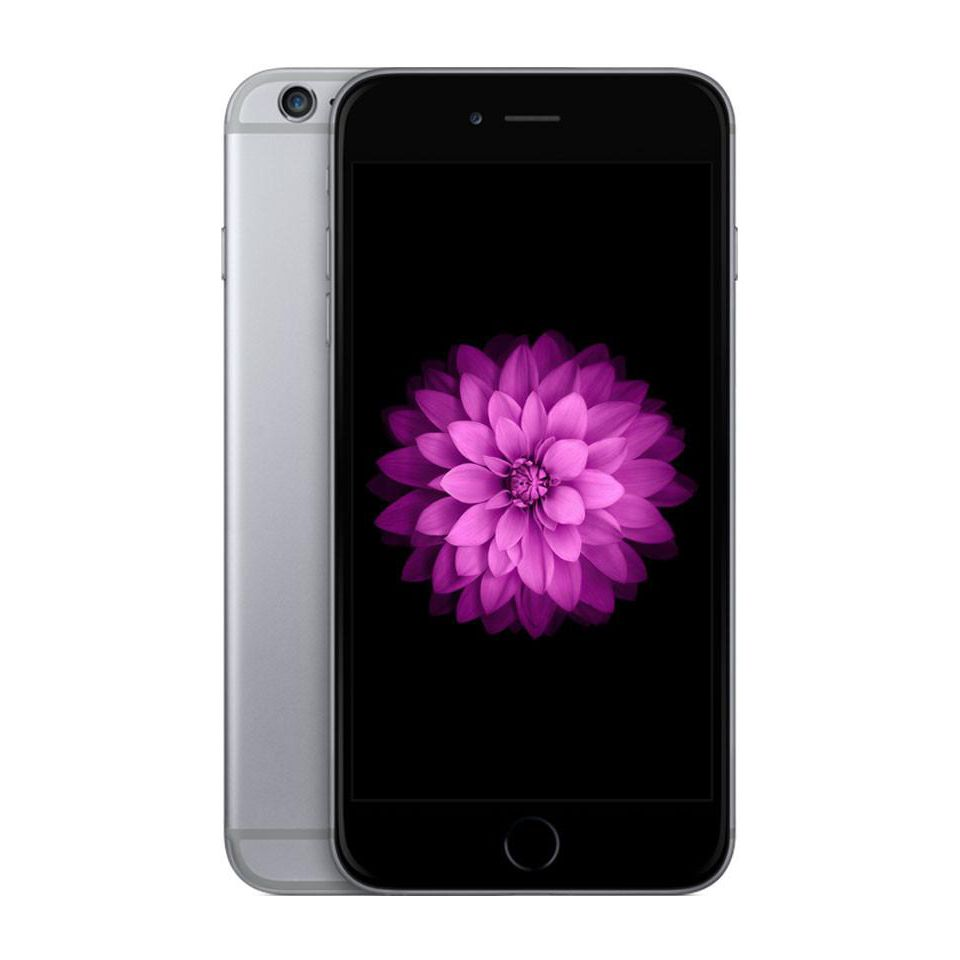 iPhone 6 Plus Gray Quốc Tế (Like new)